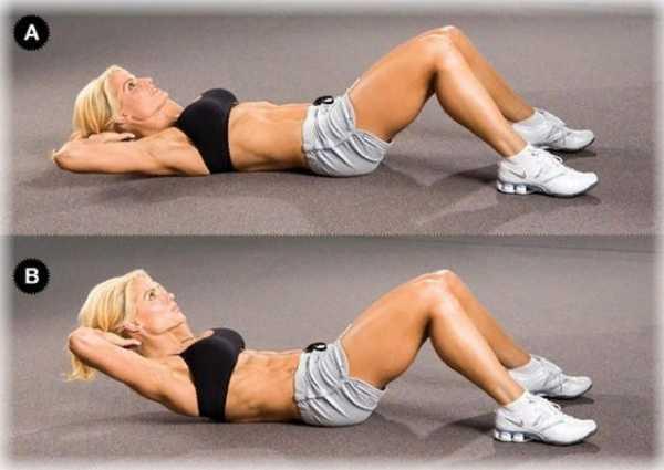 тест сила мышц