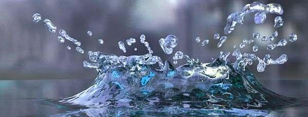 заговорить воду структурирование воды