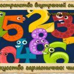 Искусство гармоничных чисел